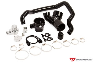 DV Relocation Kit For 2.0 TSI Gen1