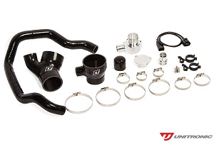 DV Relocation Kit For 2.0 TFSI