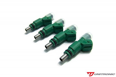Bosch Green Giant 440cc Fuel Injector