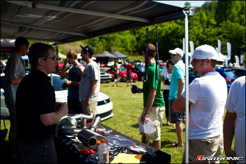 Southern Worthersee 2012 (May 18th) - Pre-Register for $100 OFF