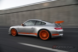 Porsche GT3 RS Wallpaper  by Unitronic