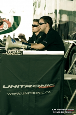 Unitronic @ Waterfest 16