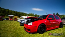 MK4 Volkswagen R32 Wallpaper - Bugout 2012 by Unitronic