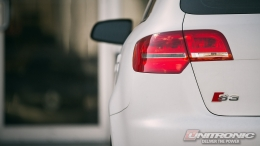Audi S3 Wallpaper - by Unitronic