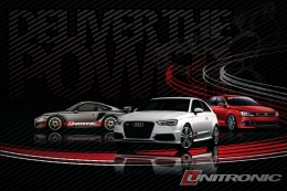 VAG 2012 Wallpaper - by Unitronic
