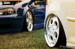 Aired out MK5 Wallpaper - by Unitronic