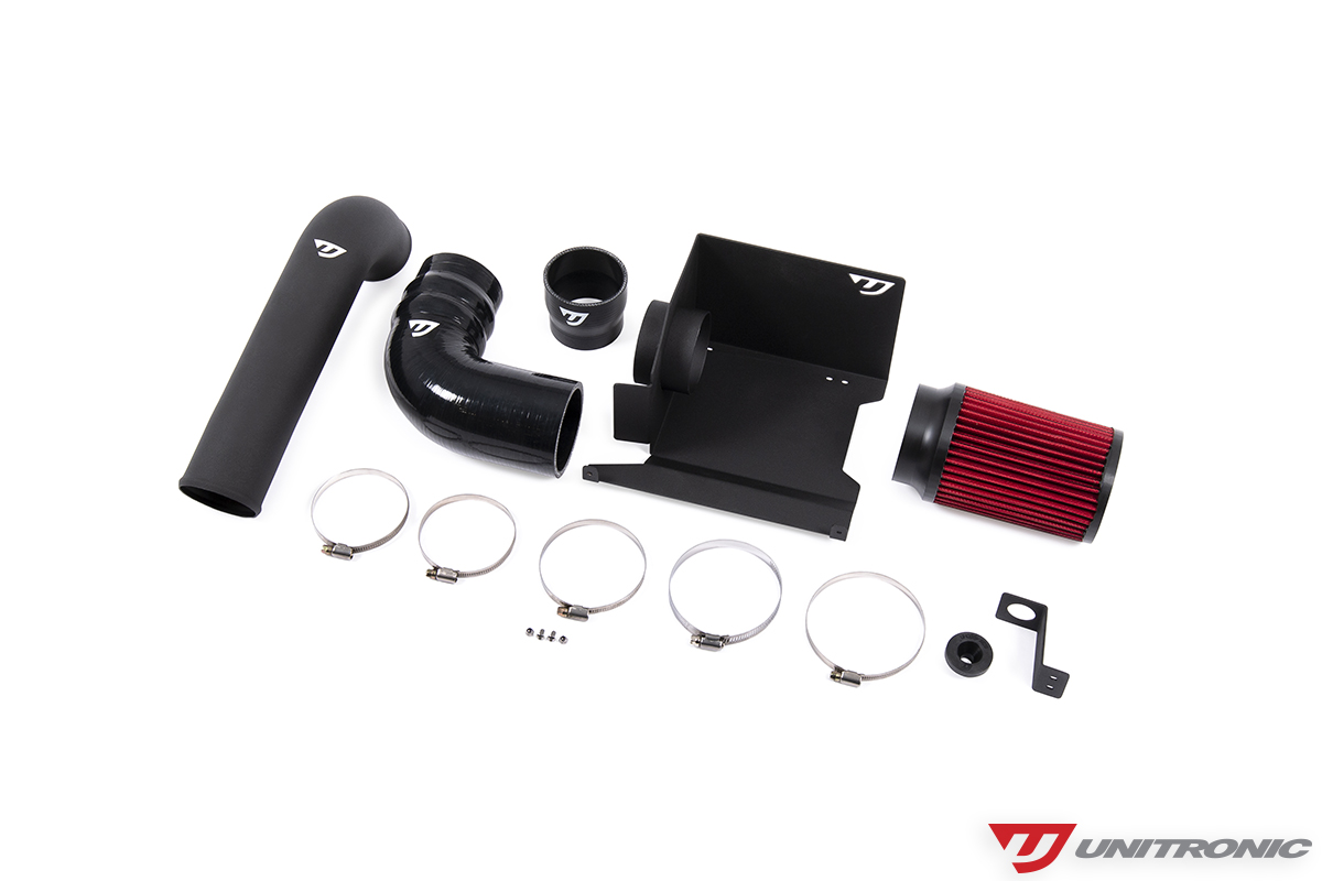 Unitronic 1.4 TSI Air Intake Product Shot