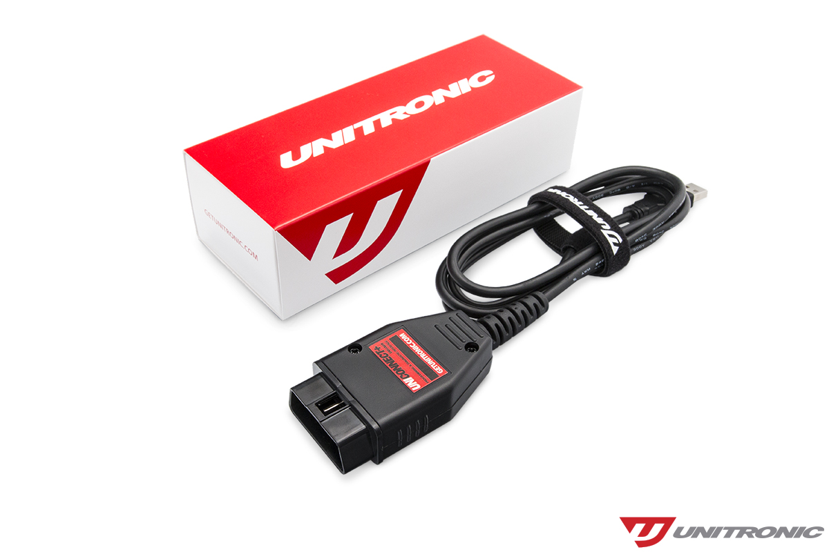 Unitronic UniCONNECT Plus Cable