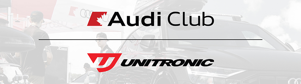Audi Club North America - Canada, Complimentary Membership Program