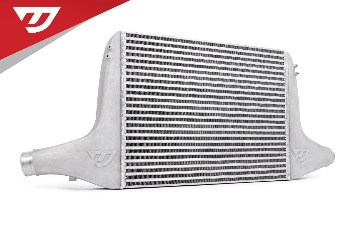B9 A4 A5 Intercooler