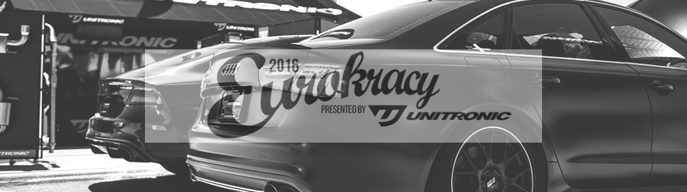 EUROKRACY 2016 PRESENTED BY UNITRONIC