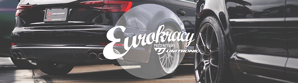 Eurokracy 2017 | by Unitronic