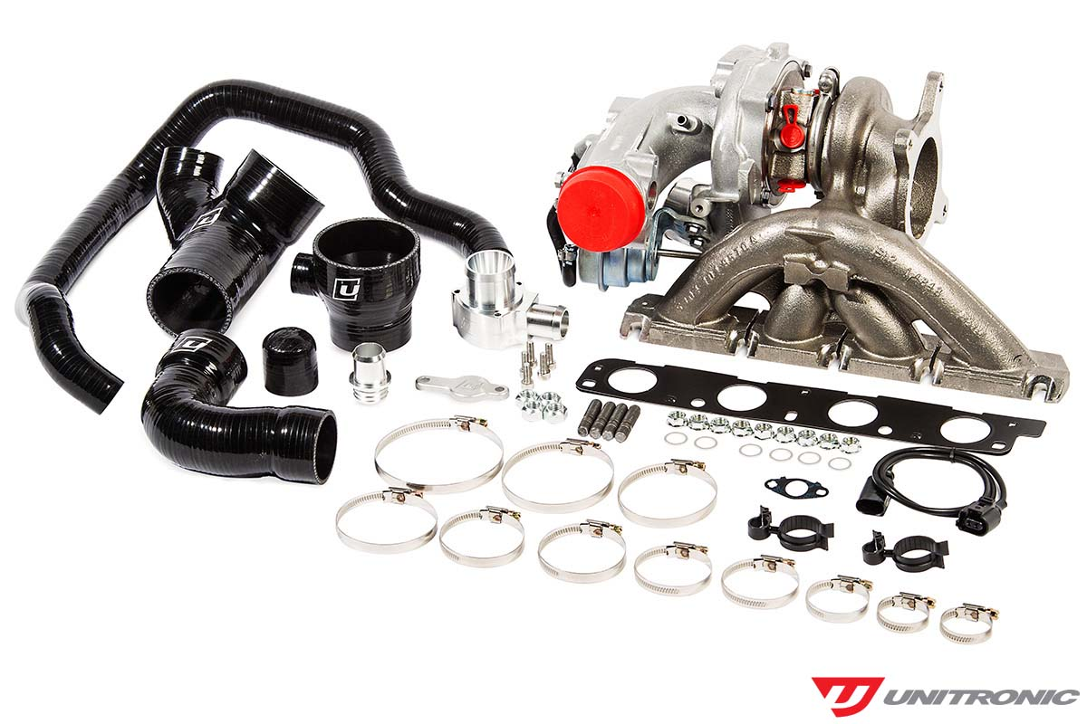 Unitronic 2.0 TSI GEN 1 Turbo Upgrade Kit
