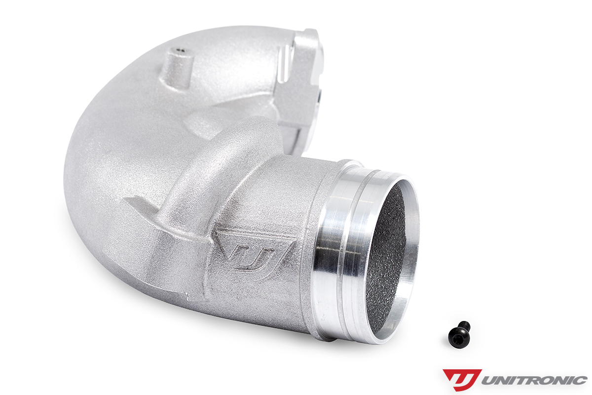 3 inch turbo inlet for 2.5 TFSI