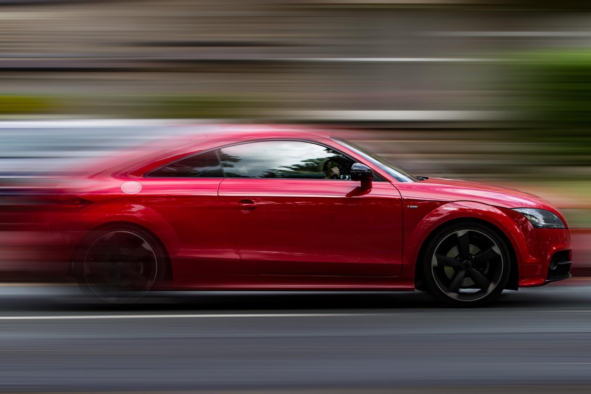 Fast Sports Cars