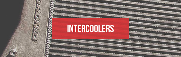 Unitronic Intercooler Category