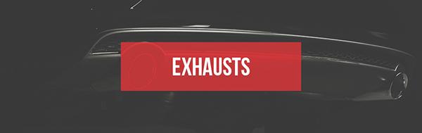 Unitronic Exhaust Category