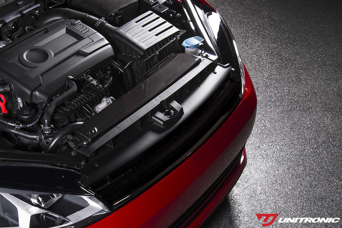 Unitronic Carbon Fiber Cold Air Intake System