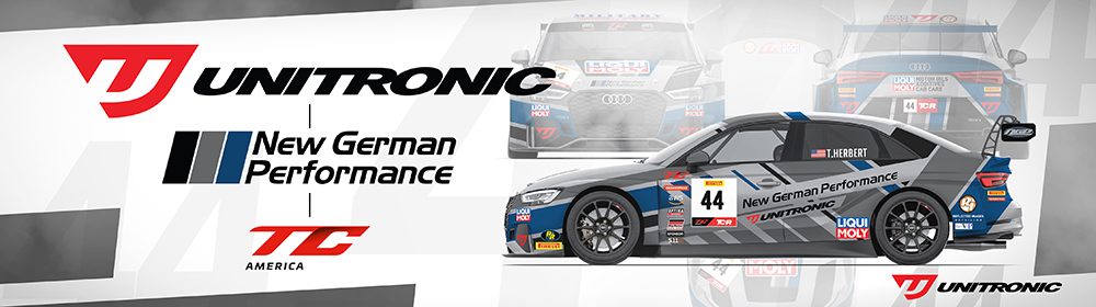 Unitronic and New German Performance Launch Partnership On and Off the Racetrack