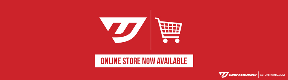 Unitronic Online Store Now Available