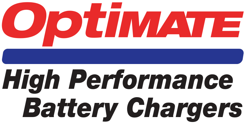 OptiMate High Performance Battery Chargers logo